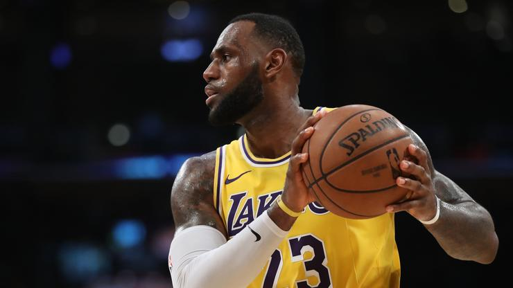 073e03d55 Caron Butler Says Resting LeBron James Is The