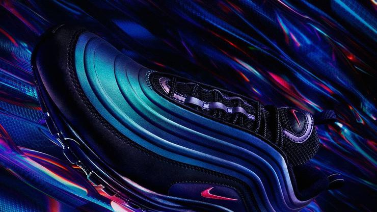 """aa67176136 Nike Introduces Air Max """"Throwback Future"""" Collection: Release Info"""