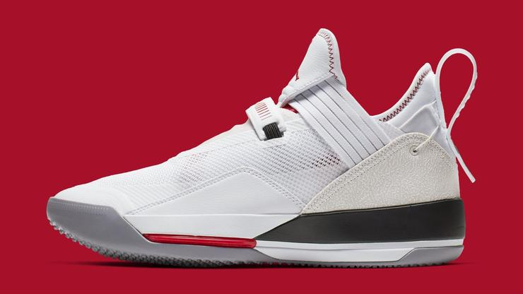 new product fd9a4 f8076 Air Jordan 33 Low SE Official Images   Release Info
