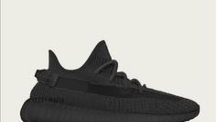1a327d056 Adidas Yeezy Boost 350 V2 Black Colorway Receives Detailed Images