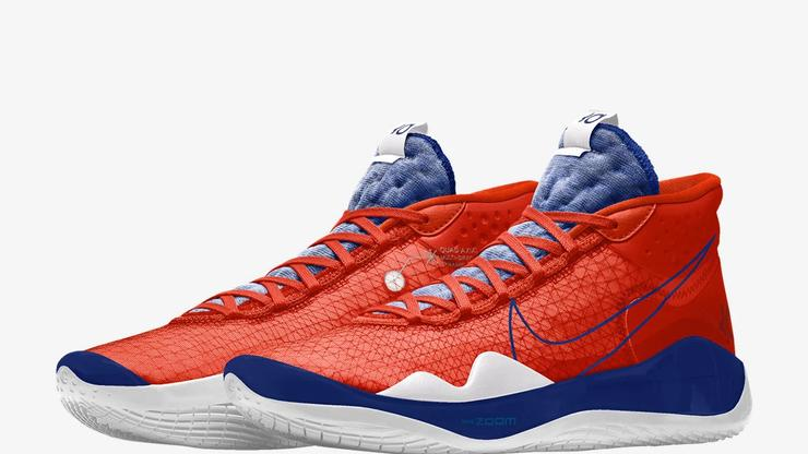 online store b0feb 21c6a Nike KD 12 Now Customizable Thanks To