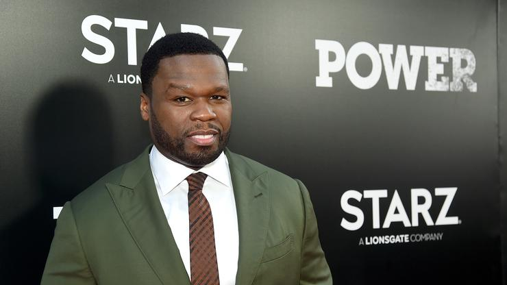 """50 Cent Reacts To Teairra Mari's Interview: """"I Just Want"""