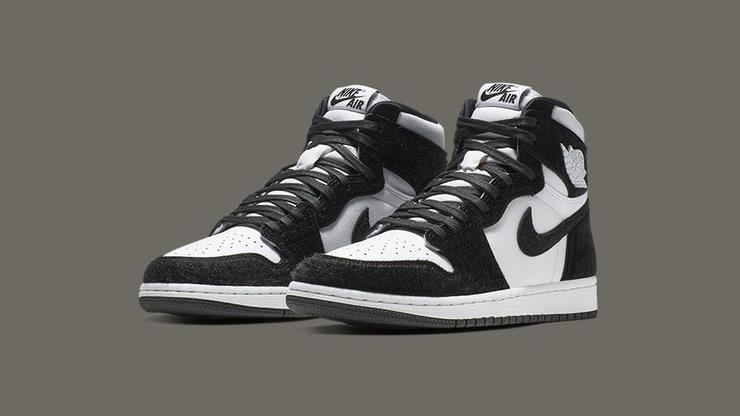 "official photos fcf06 85019 Air Jordan 1 Retro High OG ""Twist"" Drops Today  Purchase Links"