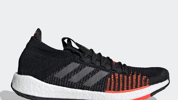 adidas pulse boost hd dame