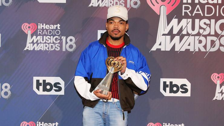 Chance The Rapper S The Big Day Early Reactions Are Very Positive