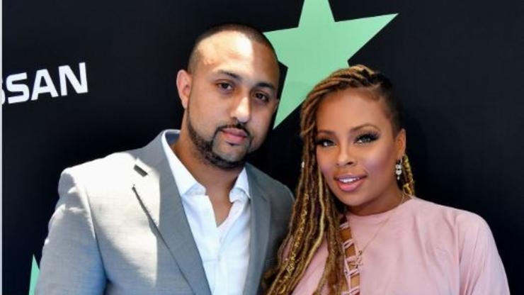 Eva Marcille Changes Last Name Of Her & Kevin McCall's Daughter