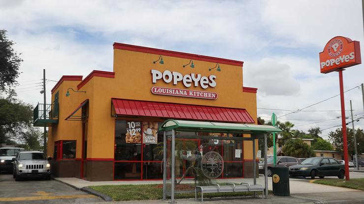 Popeyes Got $23.25M Of Free Advertisement From Social Media Mentions: Report
