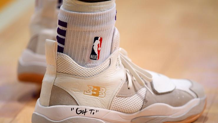Lonzo Ball Reveals Just How Terrible His BBB Sneakers Were