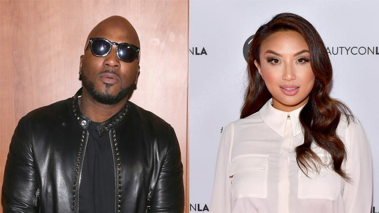 Jeezy Fans Freak Over Video Of Jeannie Mai Saying She Likes