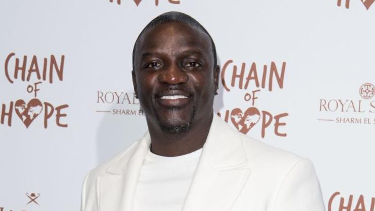Akon Thinks Rock Musicians In The 1980s Were Wilder Than Any Artist Today