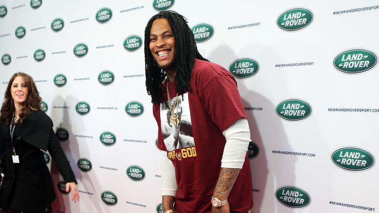 Waka Flocka Doesn't Care About Top Lists: