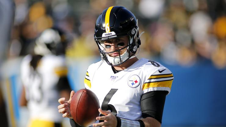 Steelers' New QB Deletes Tweets Supporting Trump And Gets Caught