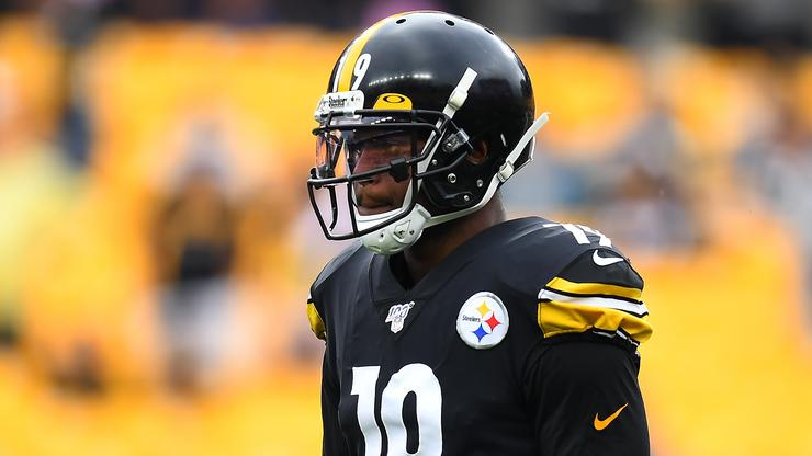 Juju Smith Schuster Snitches On Himself With Ig Speeding Video