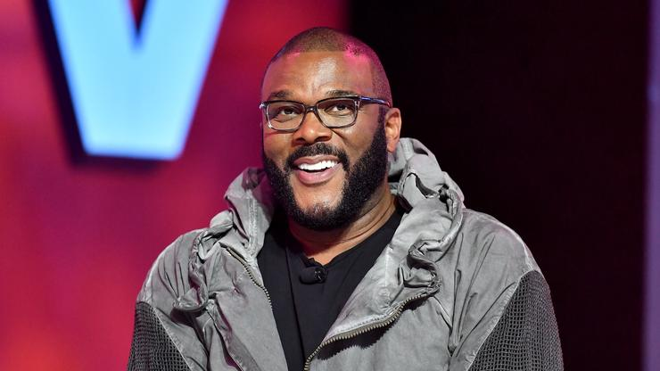 Tyler Perry Has Always Hated Playing Madea & Can't Wait To Hang Up His Wig - HotNewHipHop