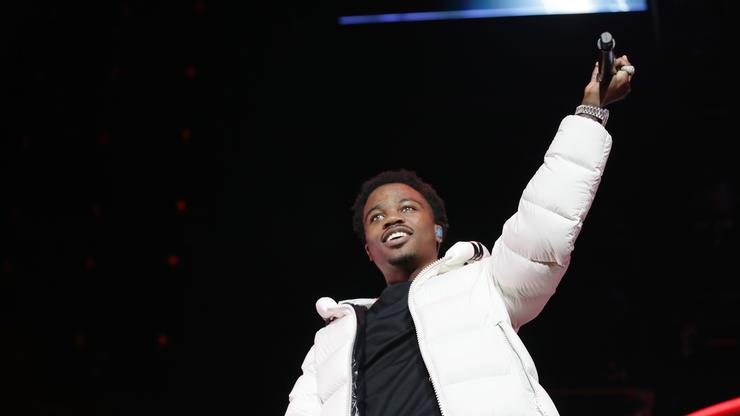 Roddy Ricch Has The No. 1 Album In The Country Again - HotNewHipHop
