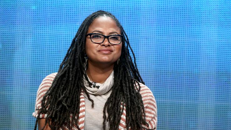 Ava DuVernay Sued By Central Park 5 Prosecutor Linda Fairstein thumbnail