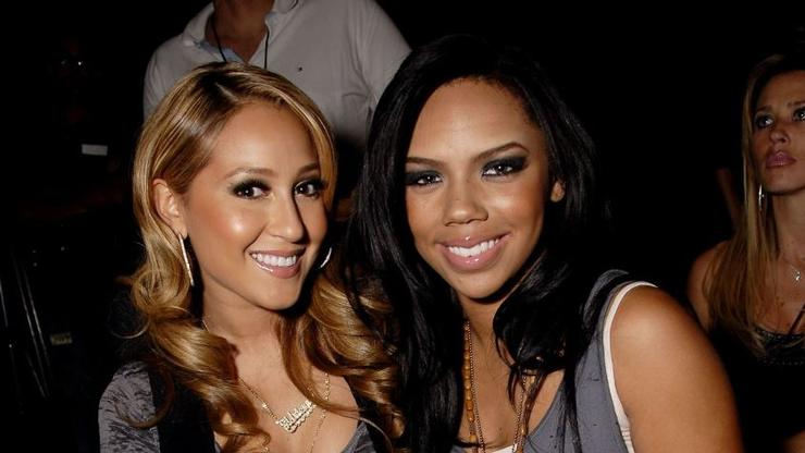 Adrienne Houghton Called Out By Former 3LW Groupmate Kiely Williams - HotNewHipHop