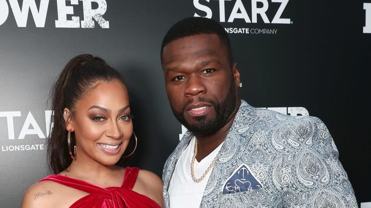La La Anthony's Bikini Thirst Trap Attracts 50 Cent - HotNewHipHop