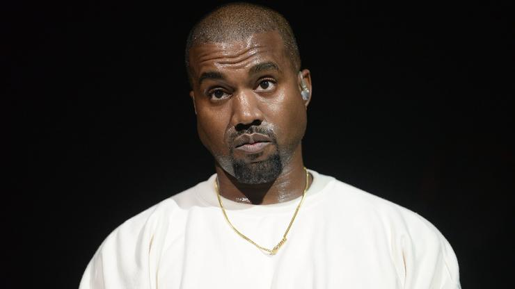 Kanye West Is Rapping Again On New Album - HotNewHipHop