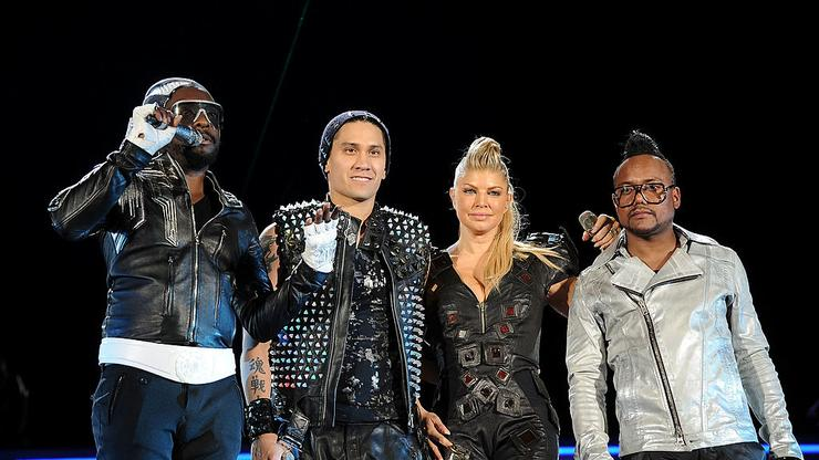 Black Eyed Peas Explain Why Fergie Is No Longer In The Group - HotNewHipHop