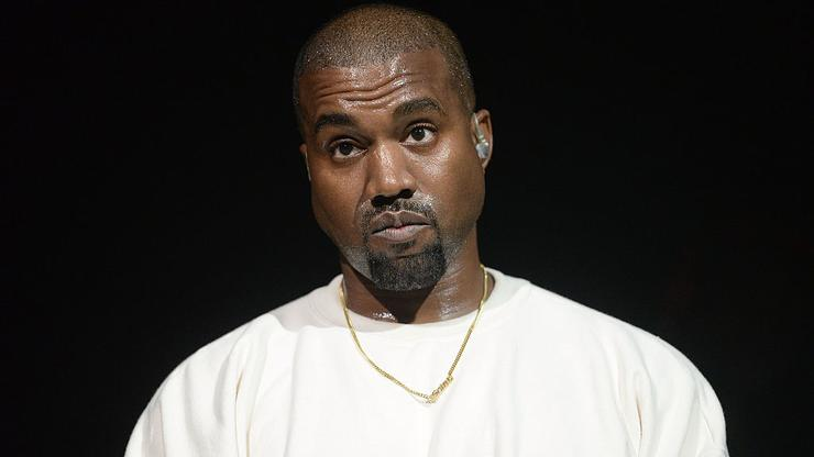 Kanye West Criticizes Gap, Shares Drop As Result - HotNewHipHop