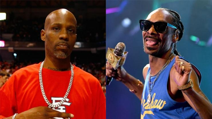 DMX & Snoop Dogg Face Off On Verzuz Tonight: How To Watch - HotNewHipHop