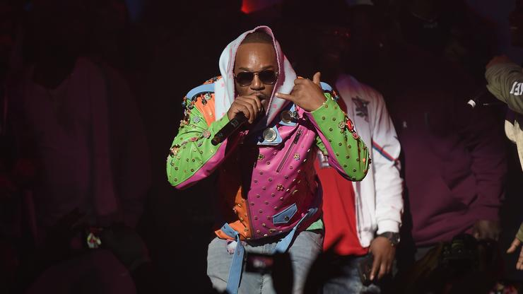 Cam'ron Gets Dragged Over Crude Megan Thee Stallion IG Post - HotNewHipHop