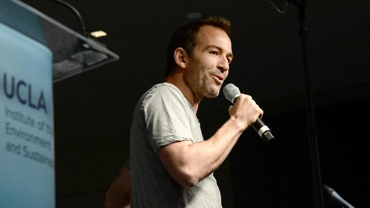 Bryan Callen Denies Allegations, Says He's Taking Break From Podcast - HotNewHipHop