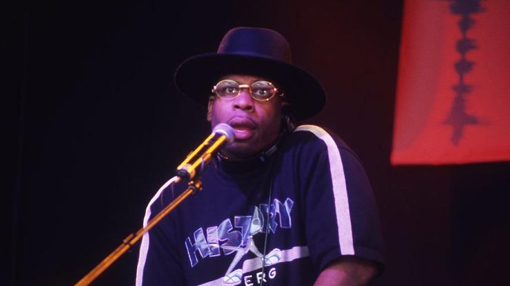 Jam Master Jay's Accused Killer Has Tributes On His Instagram - HotNewHipHop