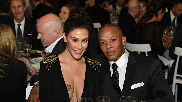 Dr. Dre Slams Nicole Young's Request For $2M In Spousal Support - HotNewHipHop