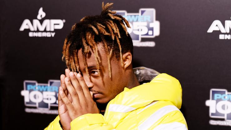 Juice WRLD's Mom Pens Powerful Letter On World Mental Health Day - HotNewHipHop