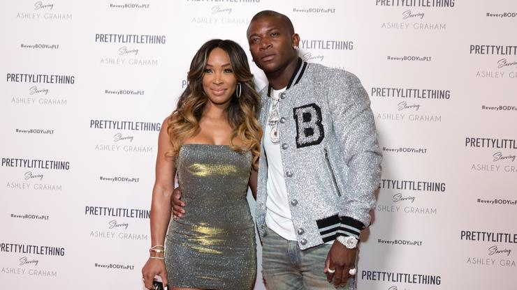 Malika Haqq Reacts To Ex OT Genasis DM'ing Another Woman While She Was Pregnant - HotNewHipHop