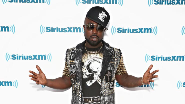 Young Buck Reportedly Arrested On Various Charges - HotNewHipHop