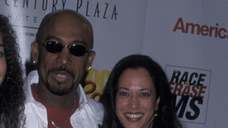 Montel Williams Once Again Addresses His Previous Romance With Kamala Harris - HotNewHipHop