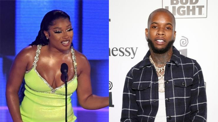Kelsey Nicole's Megan Diss Track Brings New Tory Lanez Theories To Light - HotNewHipHop
