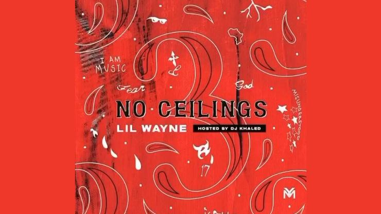"""Lil Wayne & Drake Reunite On Fire """"BB King Freestyle"""" From """"No Ceiling... image"""