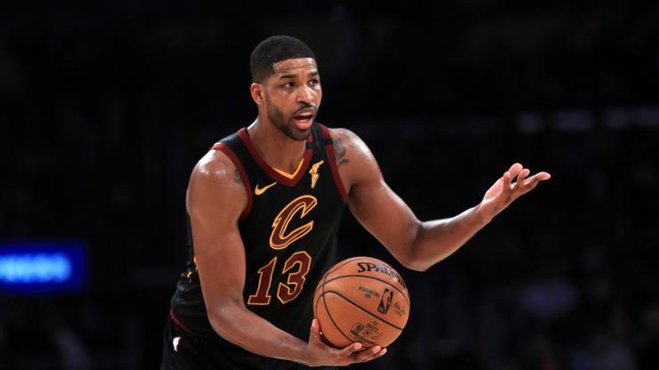 Tristan Thompson Granted Official United States Citizenship  image