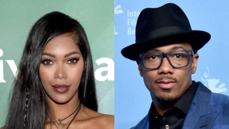 Jessica White Talks Nick Cannon Breakup, Found Out About Brittany Bell Pregnancy On IG - HotNewHipHop