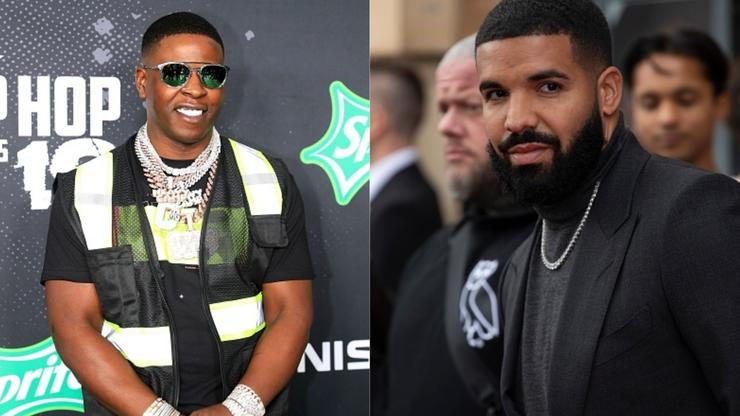 """Blac Youngsta Thinks Drake Should Be President: """"Everyone Loves Him"""""""