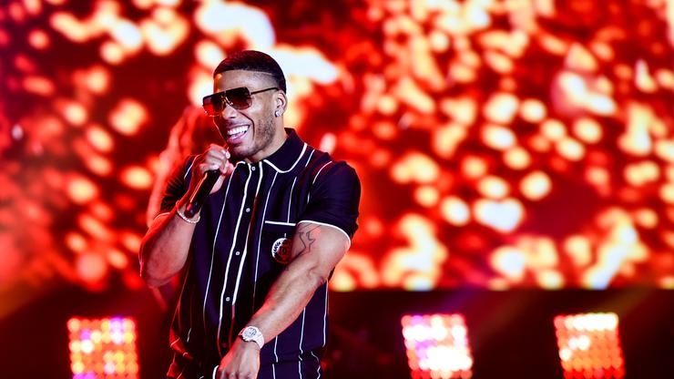 Nelly Selling Crumbling Missouri Mansion For Dirt Cheap