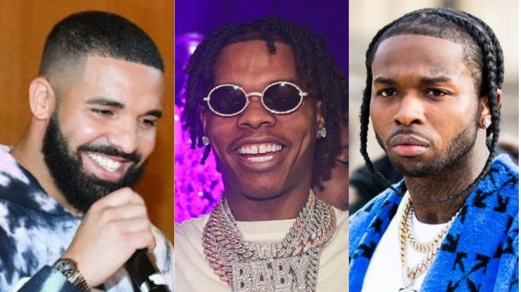 HNHH Staff Picks Playlist: Drake, Lil Baby, Pop Smoke, & More