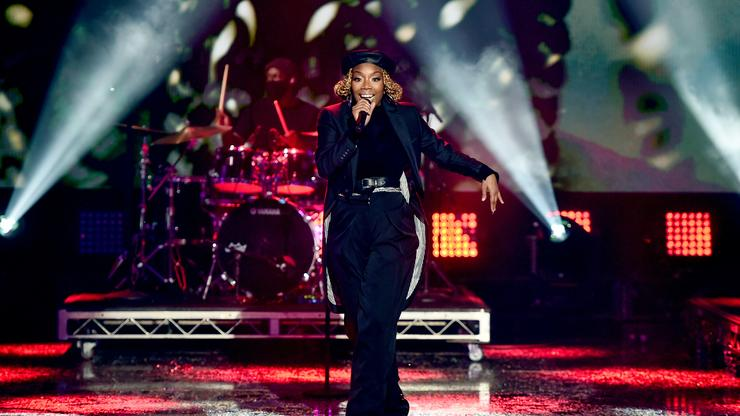 Brandy To Make Her TV Comeback In ABCs Hip-Hop Drama Queens