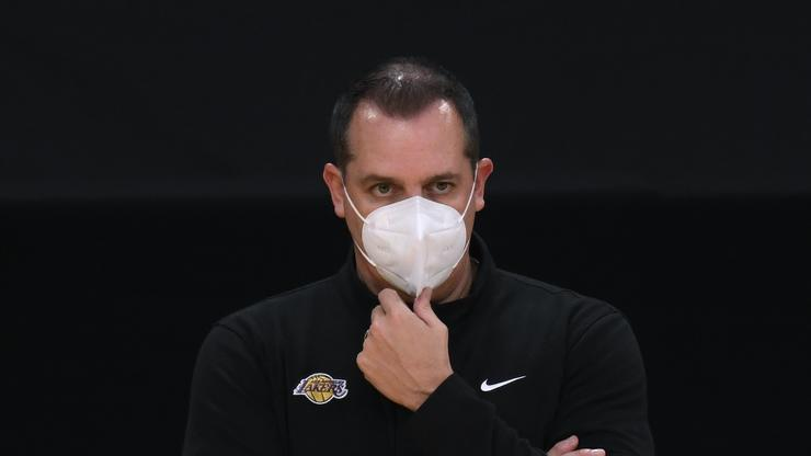 Frank Vogel's Future With Lakers Receives An Update