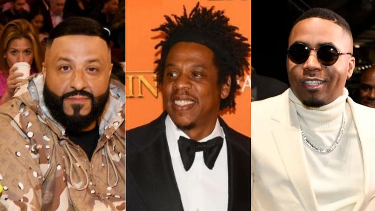 HNHH Staff Picks Playlist: DJ Khaled, JAY-Z, Nas, Morray, & More