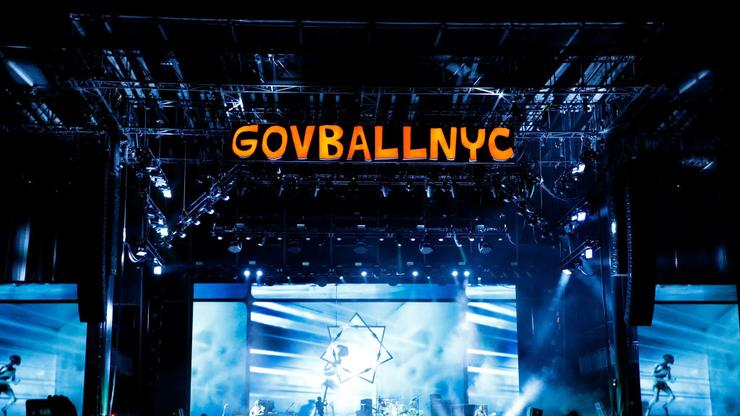 Governors Ball 2021 Lineup: A$AP Rocky, Post Malone, DaBaby, & More