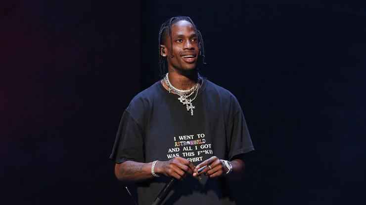 Travis Scott Astroworld Festival Tickets Sold Out In Minutes