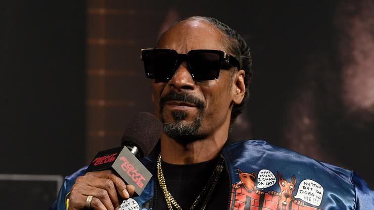 Snoop Dogg Is Making Unscripted Series On The World's Dumbest Criminals