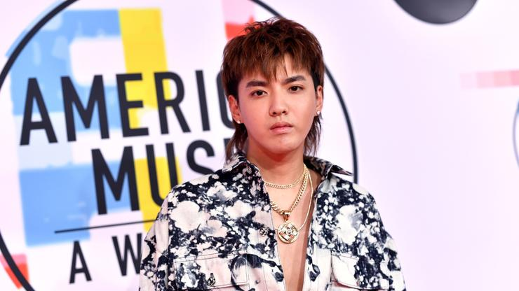 Rapper Kris Wu, One Of China's Biggest Stars, Accused Of Sexual Abuse: Report