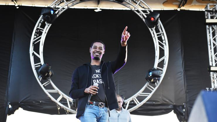 Danny Brown Shares Promising Update On New Album