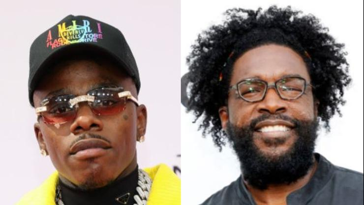 DaBaby Claims He Doesn't Know Who Questlove Is But The Internet Pulls Receipts